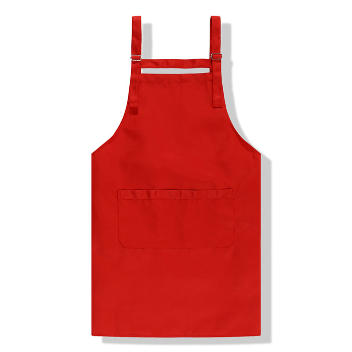 AP-03 Easy-clean Apron - each Custom T-Shirt Printing