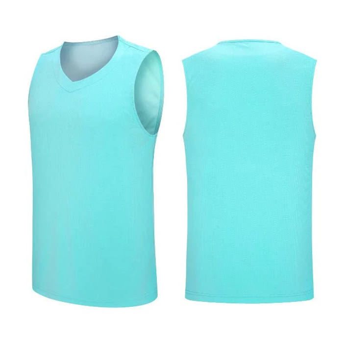 SP-07 Sport V-Neck Vest - each Custom T-Shirt Printing