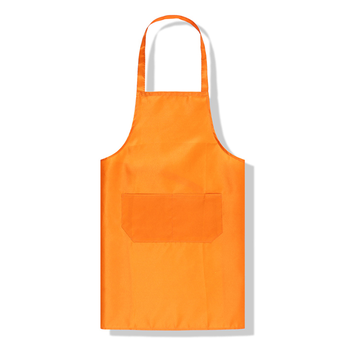 AP-08 Water-proof Apron - each Custom T-Shirt Printing