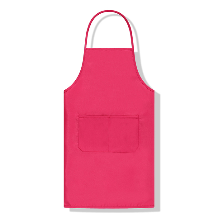AP-09 Easy-clean Apron - each Custom T-Shirt Printing