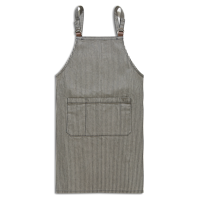 DA-03 Rail Denim Apron - each Custom T-Shirt Printing